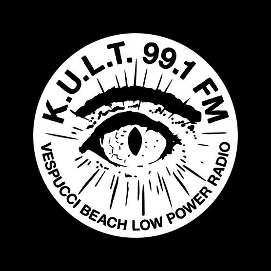 K.U.L.T. 99.1 FM