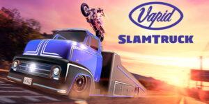 В GTA Online добавили Vapid Slamtruck