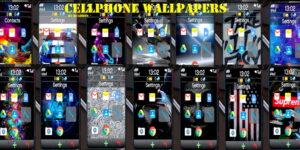 Заставки к телефону Франклина для GTA 5