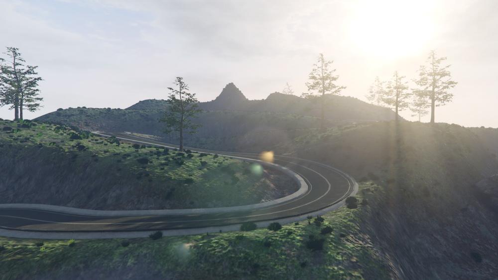KushDrift для GTA 5