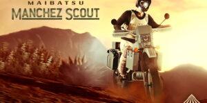 Maibatsu Manchez Scout in GTA Online
