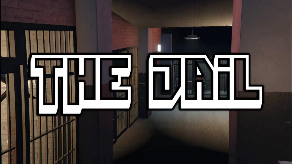 Тюрьма для GTA 5