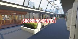 Торговый центр для GTA 5