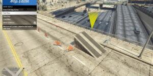 Map Editor 2.12.2 для GTA 5