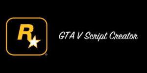 Script Creator для GTA 5