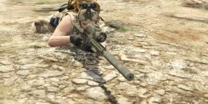 M-82 для GTA 5